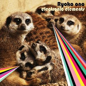 Ryoko Ono Electronic Elements album cover