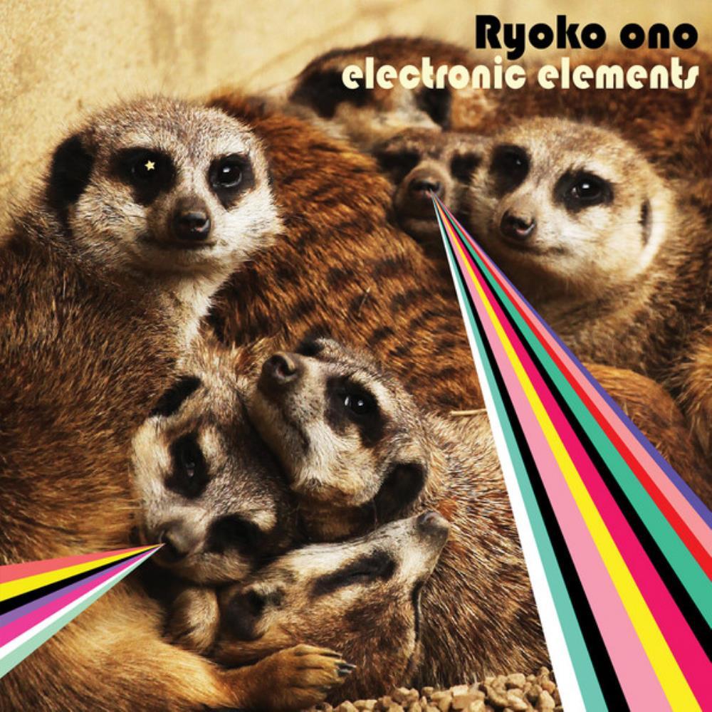 Electronic Elements by ONO, RYOKO album cover