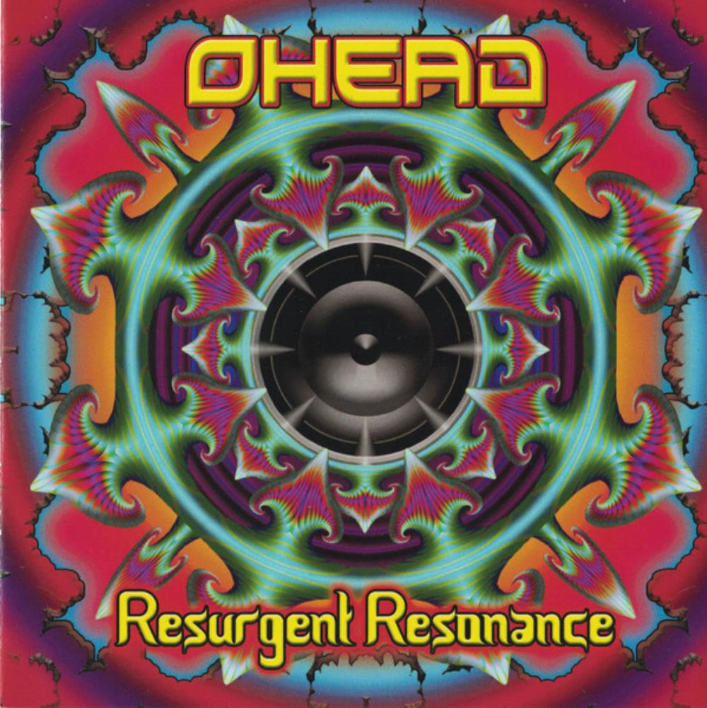 Ohead Resurgent Resonance album cover