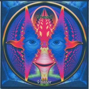 Visitor by OHEAD album cover