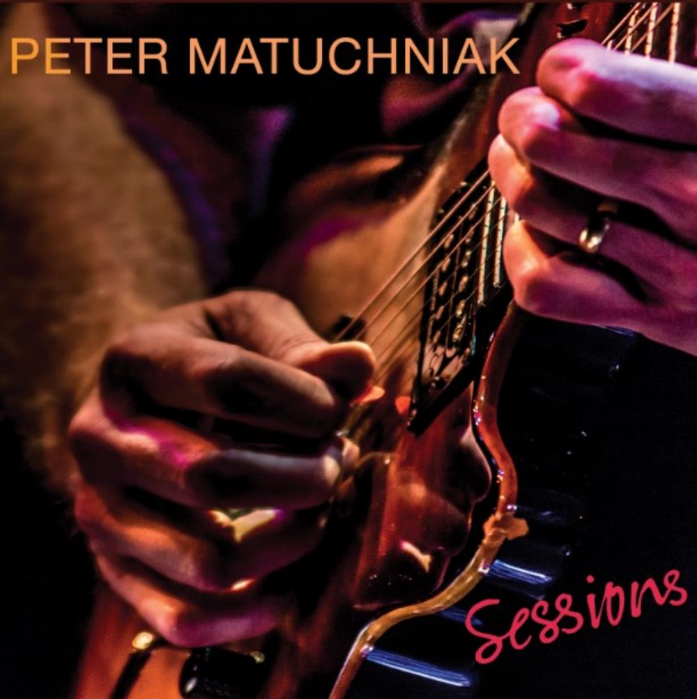 Sessions by MATUCHNIAK, PETER album cover