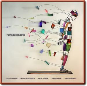 Flying Colors - Flying Colors CD (album) cover
