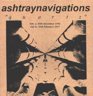 Ashtray Navigations Quartz album cover