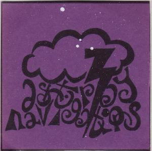 Ashtray Navigations Skewered By Clouds album cover