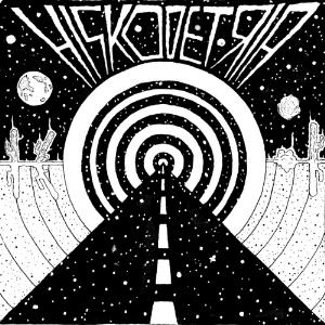 Static Raw Power Kraut by HISKO DETRIA album cover