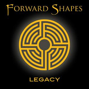 Forward Shapes Legacy album cover