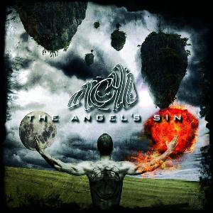 Acyl The Angel's Sin album cover
