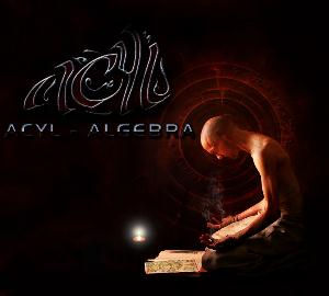Acyl Algebra album cover