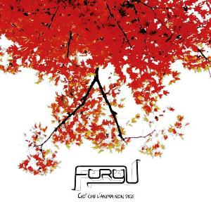 Cio Che l'Anima Non Dice by FURYU album cover