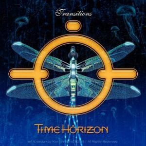 Time Horizon Transitions album cover