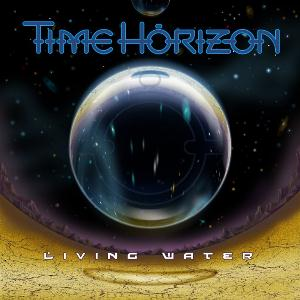 Living Water by TIME HORIZON album cover