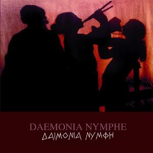 Daemonia Nymphe by DAEMONIA NYMPHE album cover