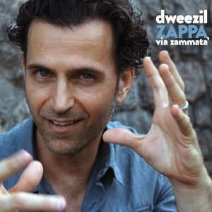 Via Zammata by ZAPPA, DWEEZIL album cover