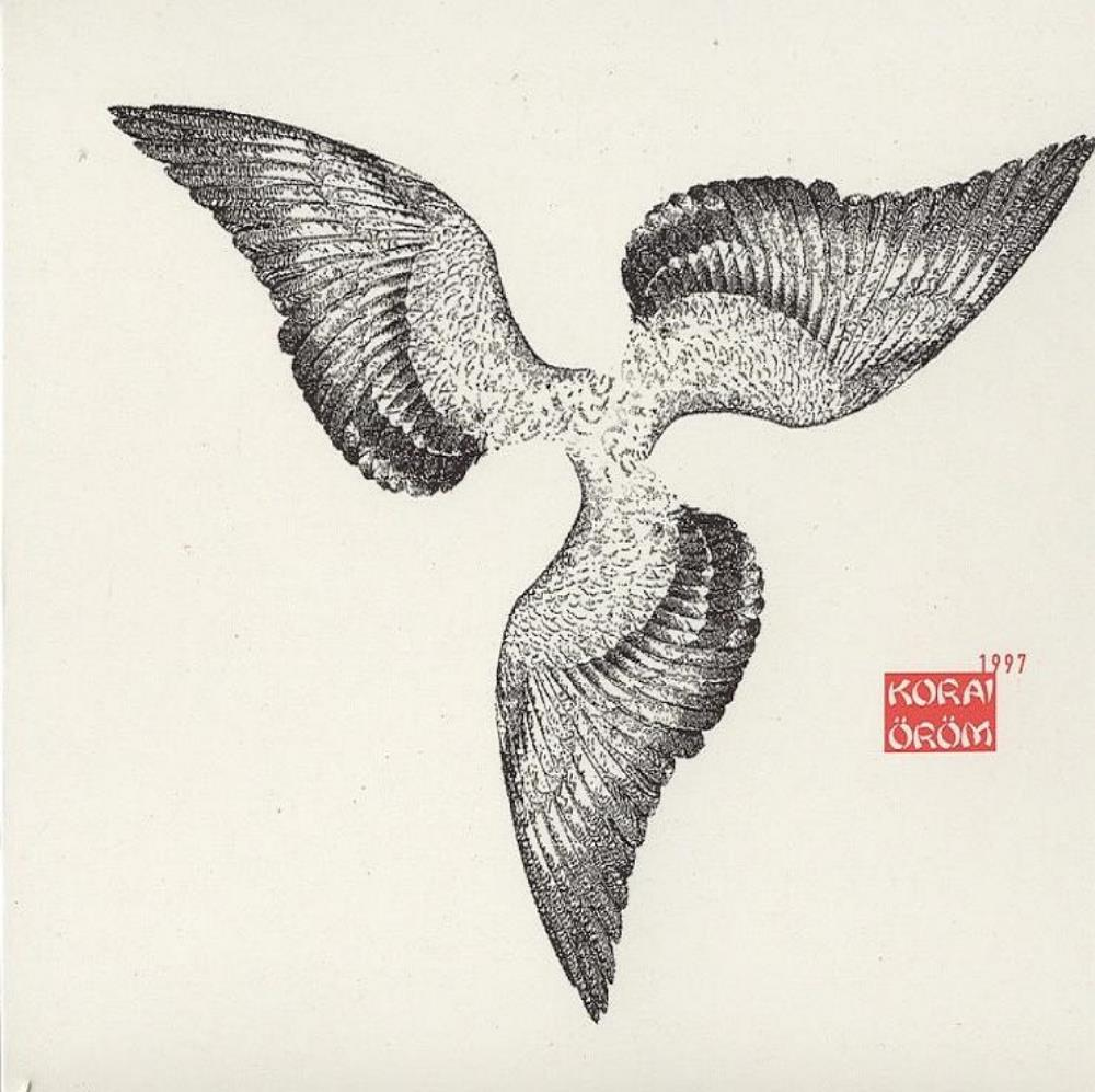 Korai Öröm (1997) by KORAI ÖRÖM album cover