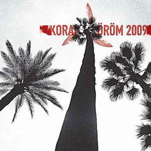 2009 by KORAI ÖRÖM album cover
