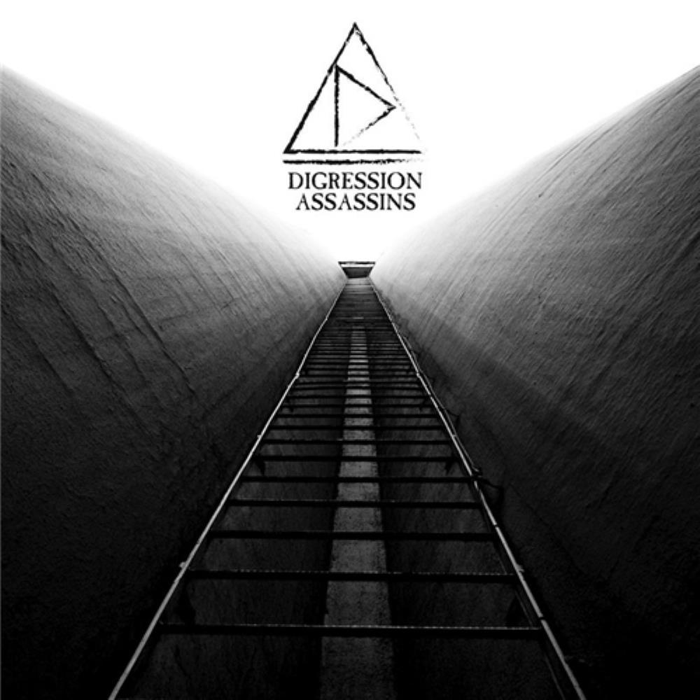Oblivion by DIGRESSION ASSASSINS album cover