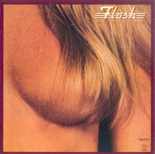 In The Can by FLASH album cover