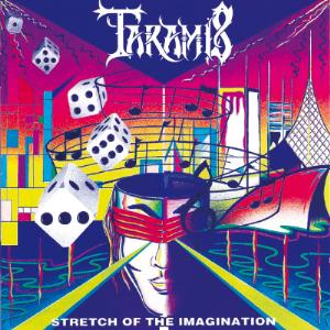 Taramis Stretch of Imagination album cover