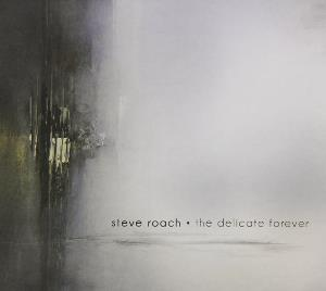 The Delicate Forever by ROACH, STEVE album cover