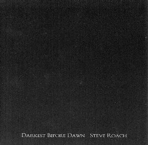 Darkest Before Dawn by ROACH, STEVE album cover
