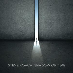 Shadow of Time by ROACH, STEVE album cover