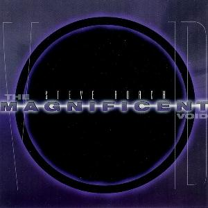 The Magnificent Void  by ROACH, STEVE album cover