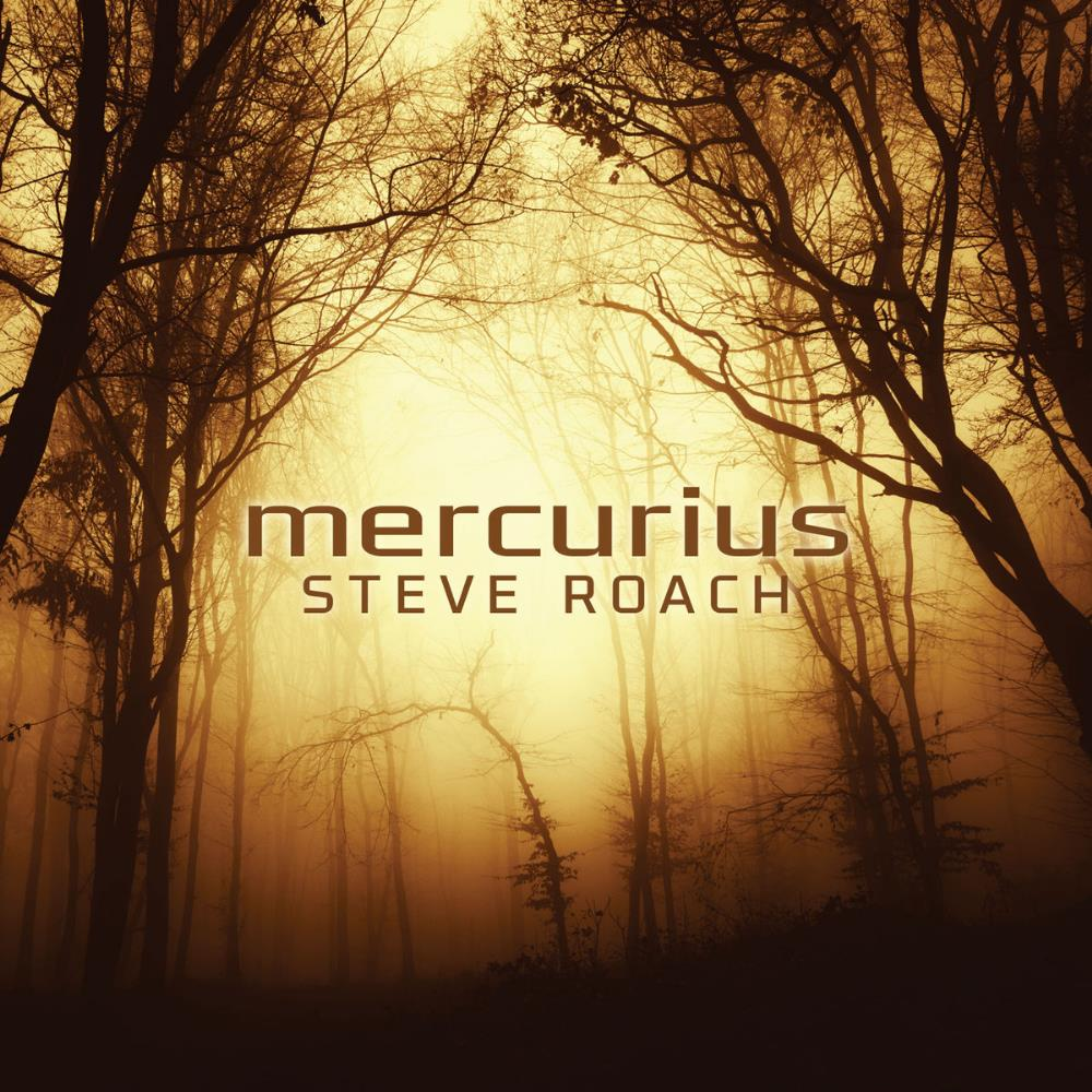Mercurius by ROACH, STEVE album cover