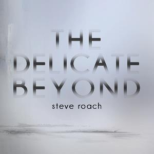 Steve Roach - The Delicate Beyond CD (album) cover