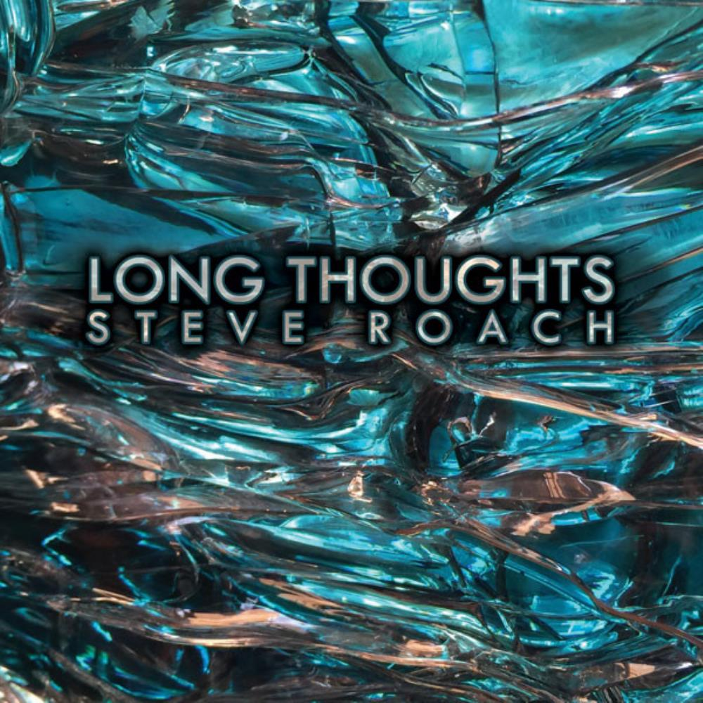 Long Thoughts by ROACH, STEVE album cover