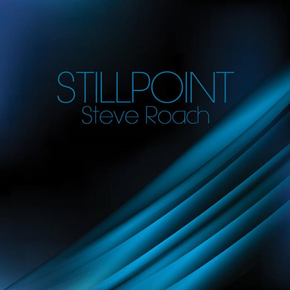 Stillpoint by ROACH, STEVE album cover
