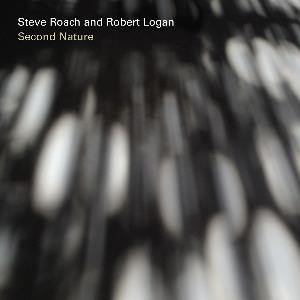 Second Nature (Steve Roach & Robert Logan) by ROACH, STEVE album cover