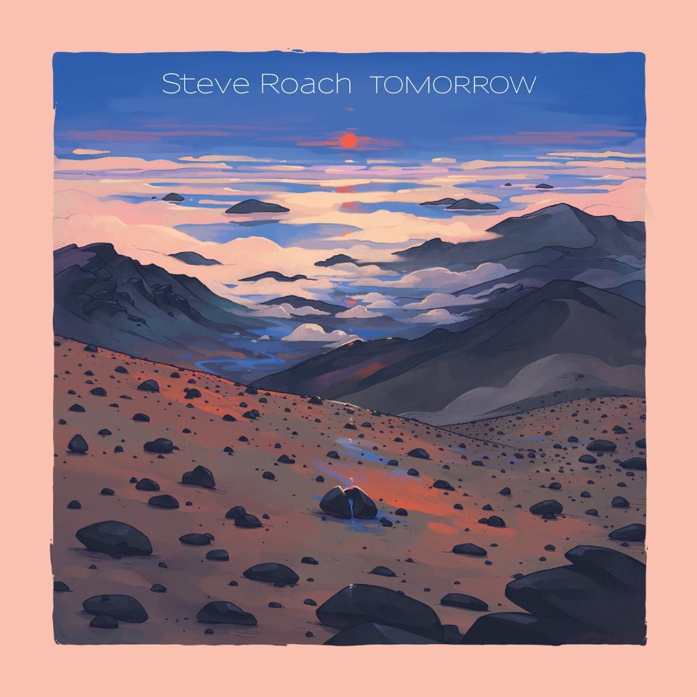 Tomorrow by ROACH, STEVE album cover