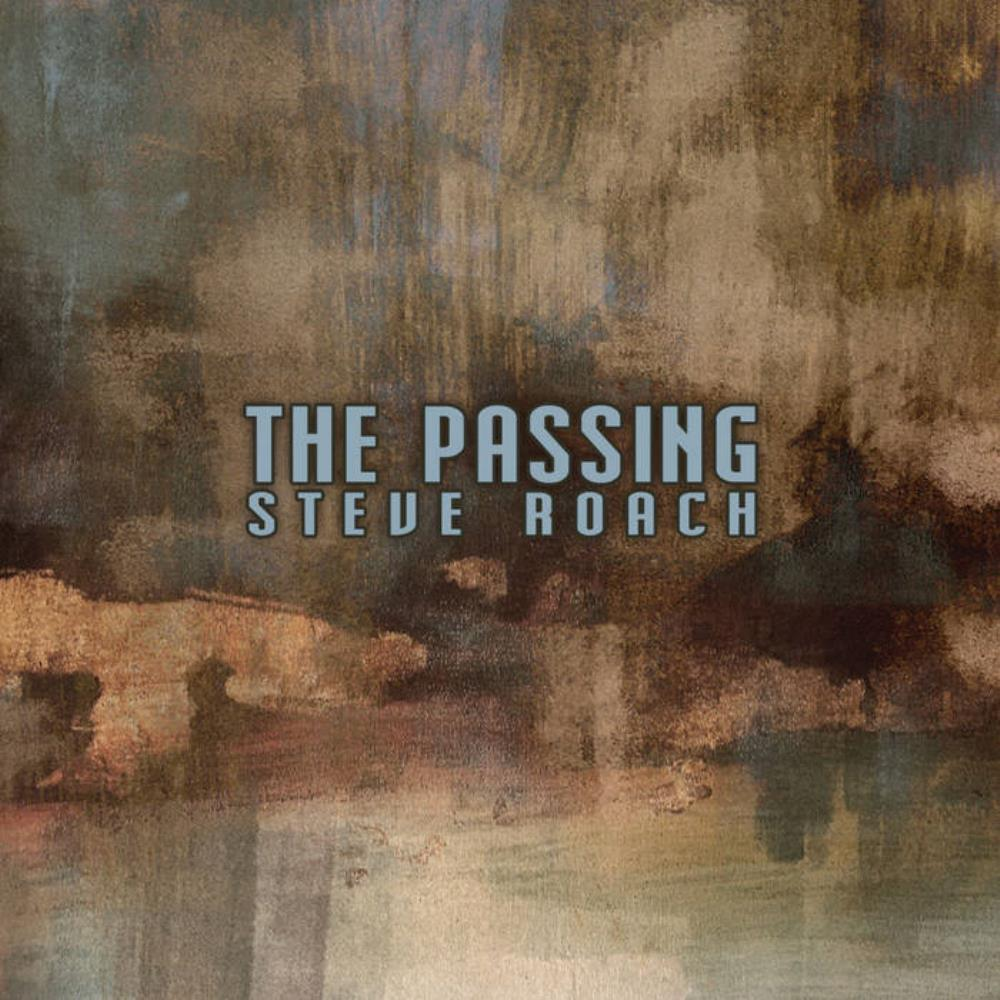 THE PASSING by ROACH, STEVE album cover