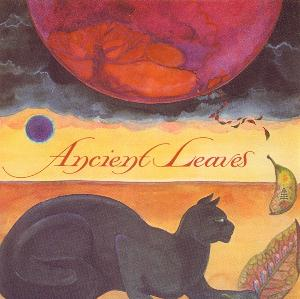 Michael Stearns Ancient Leaves  album cover