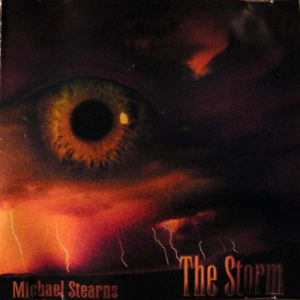 The Storm by STEARNS, MICHAEL album cover