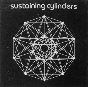 Michael Stearns Sustaining Cylinders  album cover