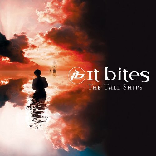 The Tall Ships by IT BITES album cover
