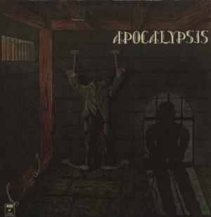 Apocalypsis by APOCALYPSIS album cover