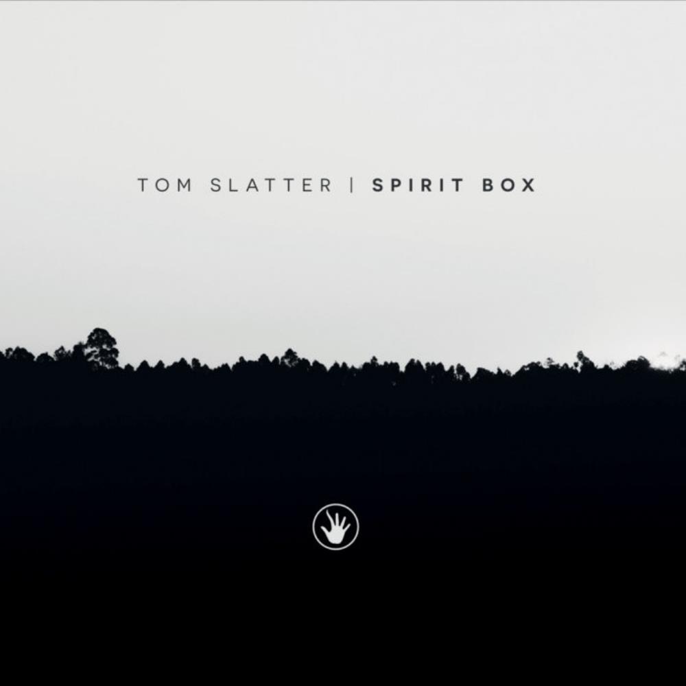 Spirit Box by SLATTER, TOM album cover