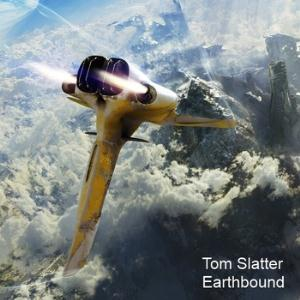 Tom Slatter Earthbound album cover