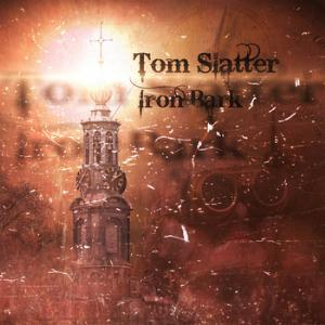 Tom Slatter Ironbark album cover