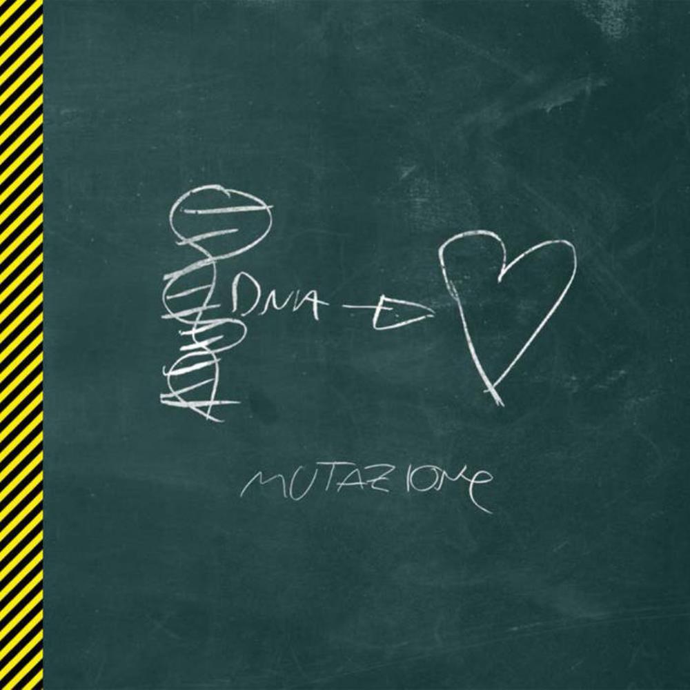 Mutazione by FEM PROG BAND / FORZA ELETTROMOTRICE album cover