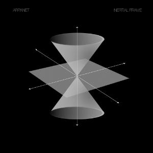 Inertial Frame  by ARPANET album cover
