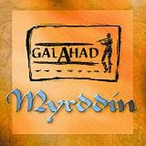 Myrddín by GALAHAD album cover