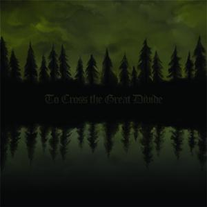 Pike To Cross The Great Divide album cover