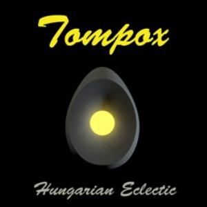 Hungarian Eclectic by TOMPOX album cover