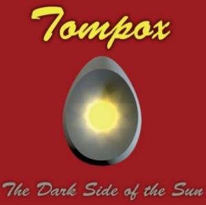 The Dark Side of the Sun by TOMPOX album cover