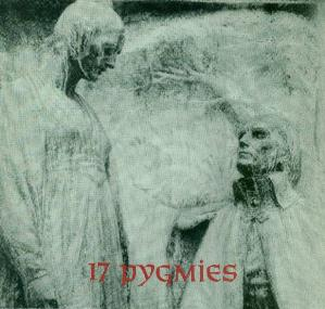 17 Pygmies Captured in Ice album cover
