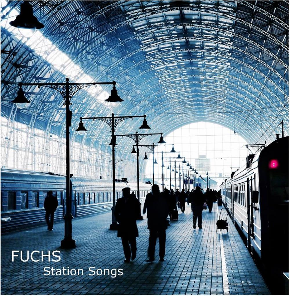 Station Songs by FUCHS album cover