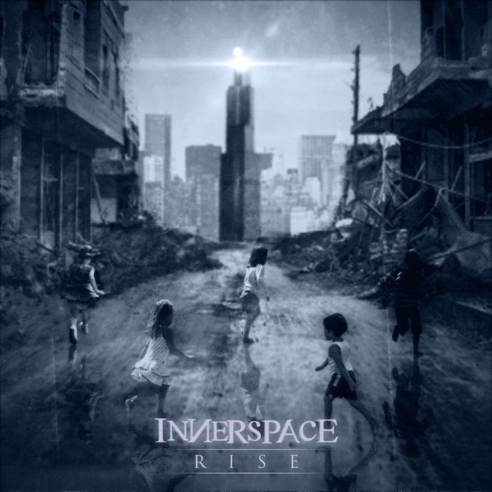 Rise by INNERSPACE album cover